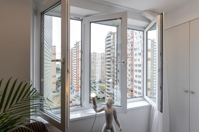 Цены на пластиковые окна - 1100897365