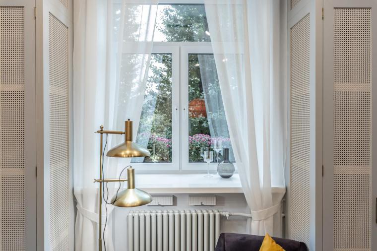 Какие окна ставить в квартиру? - 1178745638
