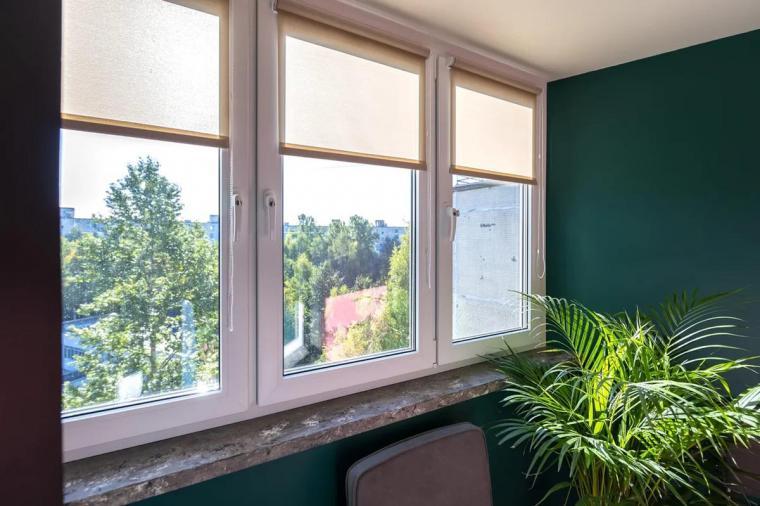 Недорогие пластиковые окна в Борисово - 850512176