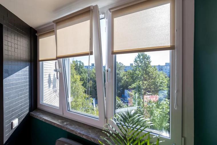 Остекление балкона под ключ - 1982078010