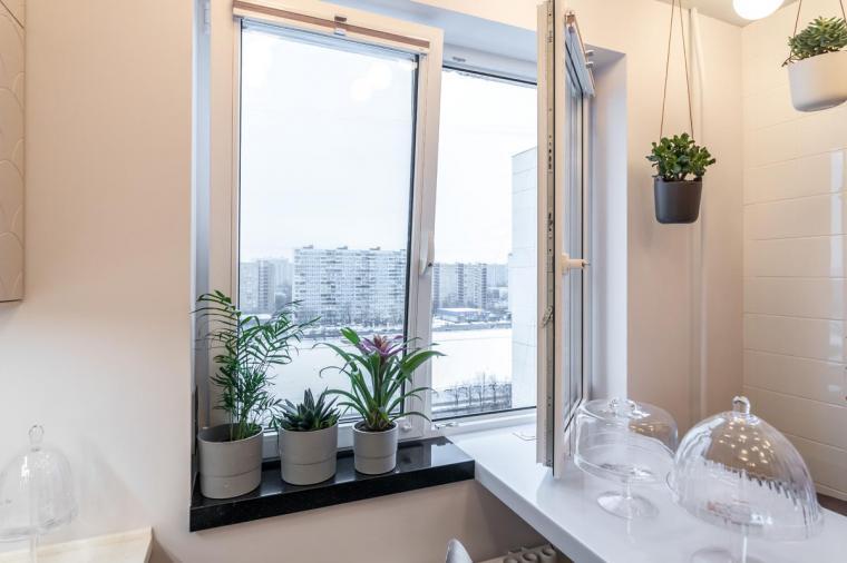Недорогие пластиковые окна в Борисово - 359416986