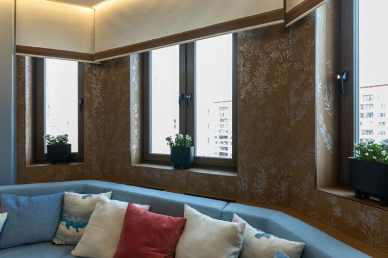 Теплые окна THERMO GLASS: технические характеристики, сроки изготовления и стоимость - 1282927374