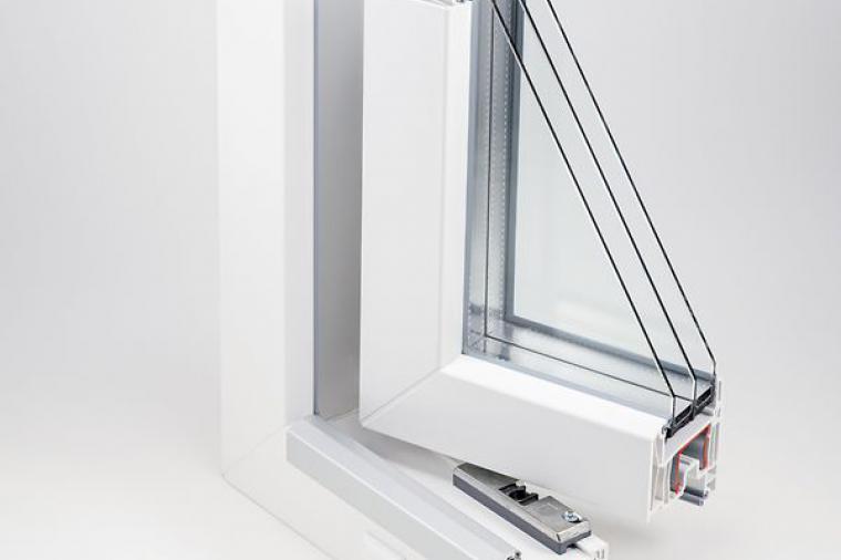 Шумоизоляционные окна - 271645321