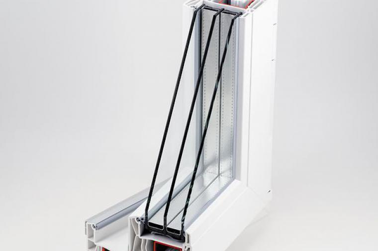 Шумоизоляционные окна - 658155738