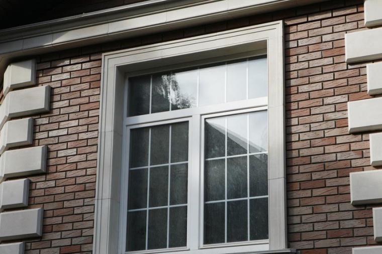 Какие лучше купить наличники на окна? - 303966171