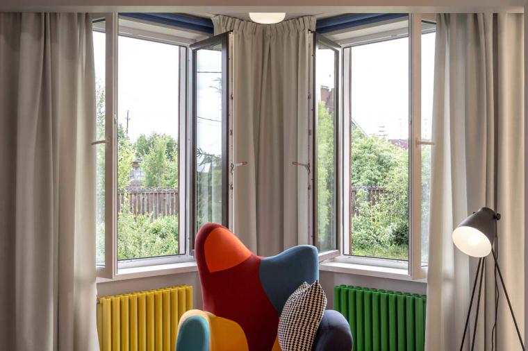 Пластиковые окна Дрезна - 484923392