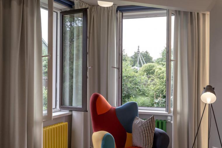 Пластиковые окна в Левкино - 1028659063
