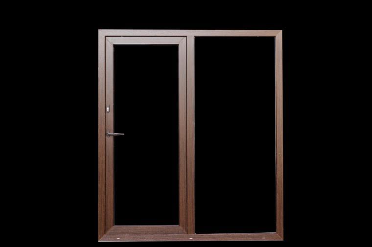 Раздвижные двери Рatio - 1839370464