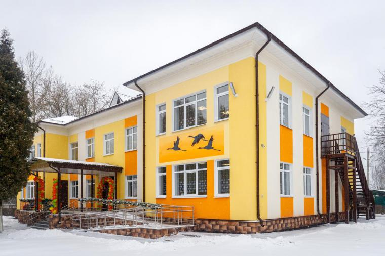 Детский сад Журавушка Павловский Посад