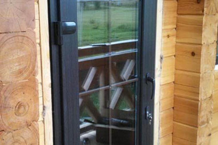Пластиковые окна в поселке Мехлесхоза - 361514457
