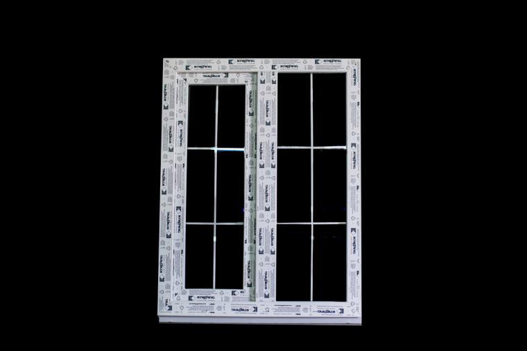 Где купить готовые пластиковые окна для дачи в Павловском Посаде? - 2025781420