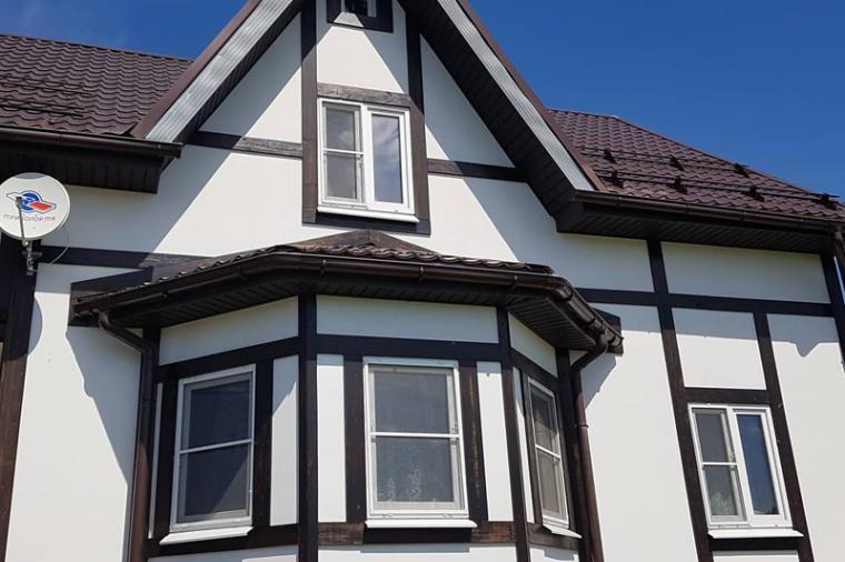 Где купить готовые пластиковые окна для дачи в Павловском Посаде? - 240663438