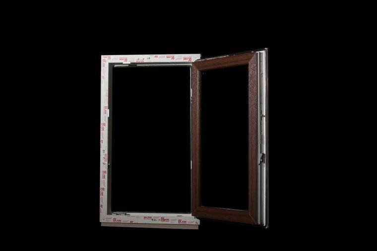 Готовые дешевые окна для дачи - 1933354945