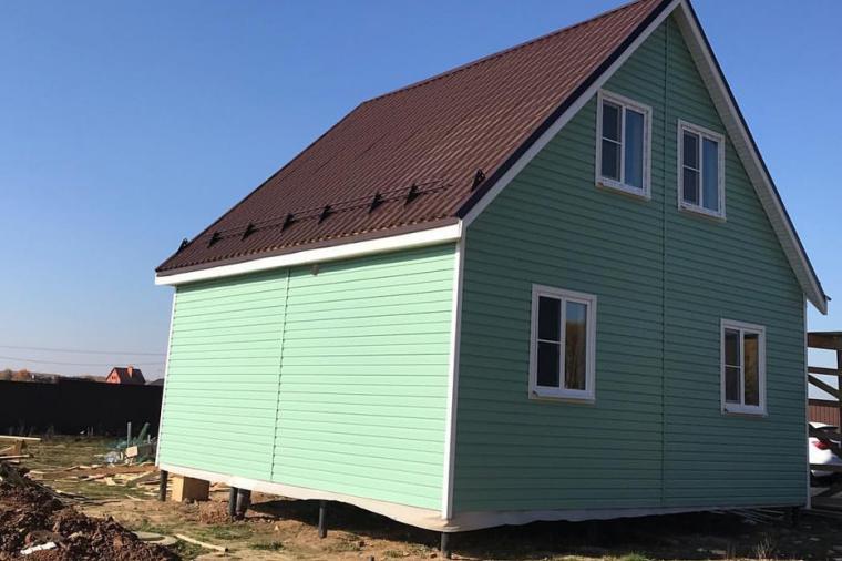 Готовые дешевые окна для дачи - 253916550
