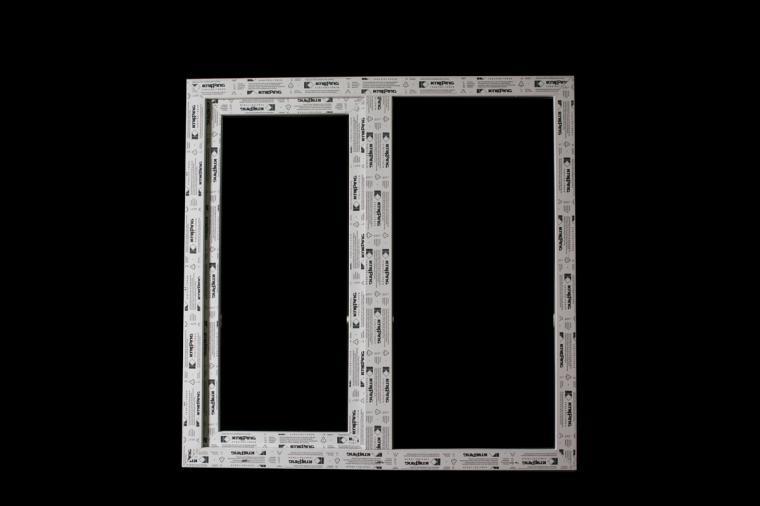 Готовые дешевые окна для дачи - 177449735