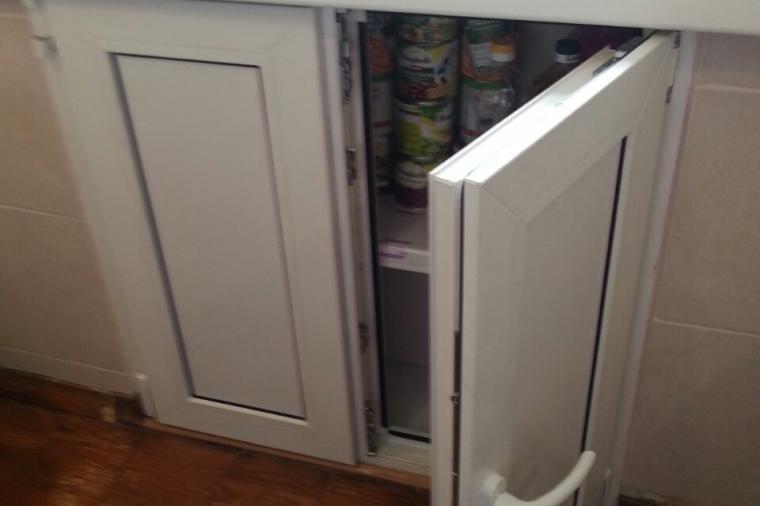 Выбираем пластиковый хрущевский холодильник - 370827553