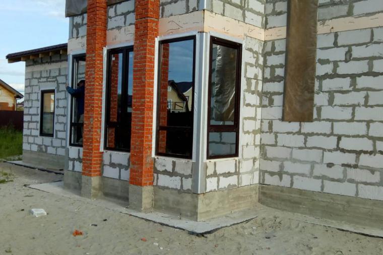 Почему у нас покупают пластиковые окна в Щекутово? - 393468509