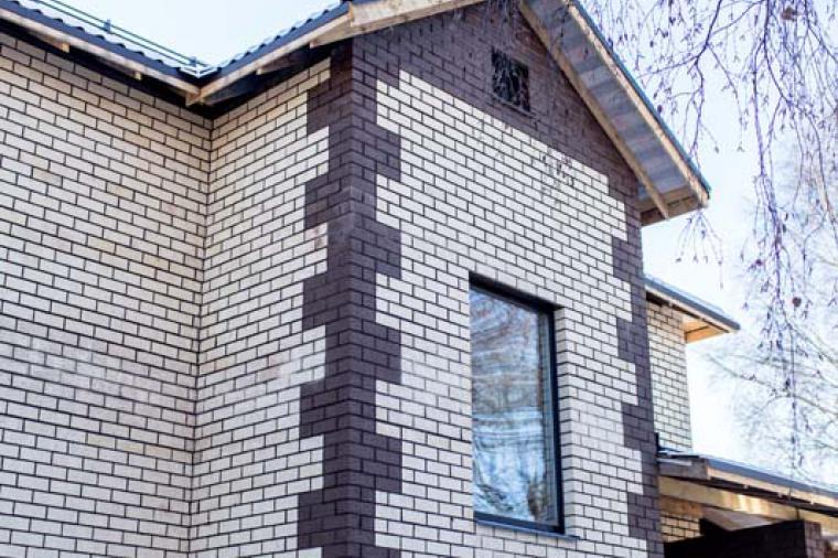Остекление домов и коттеджей: выбираем цвет окон - 248129268