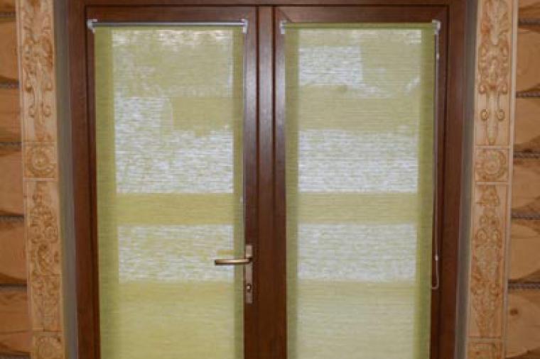 Деревянные наличники на пластиковые окна - 563457603