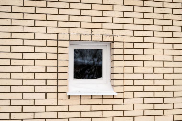 Как заказать пластиковое окно маленького размера? - 386988849