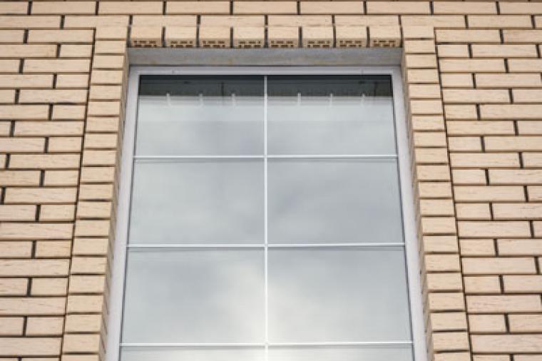 Глухое пластиковое окно цена - 721615514