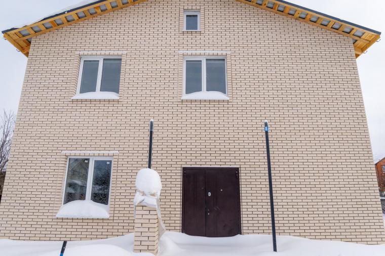 Пластиковые окна в Левкино - 1324491863