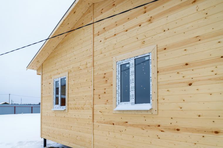 Купить готовое окно для дачи - 553150175