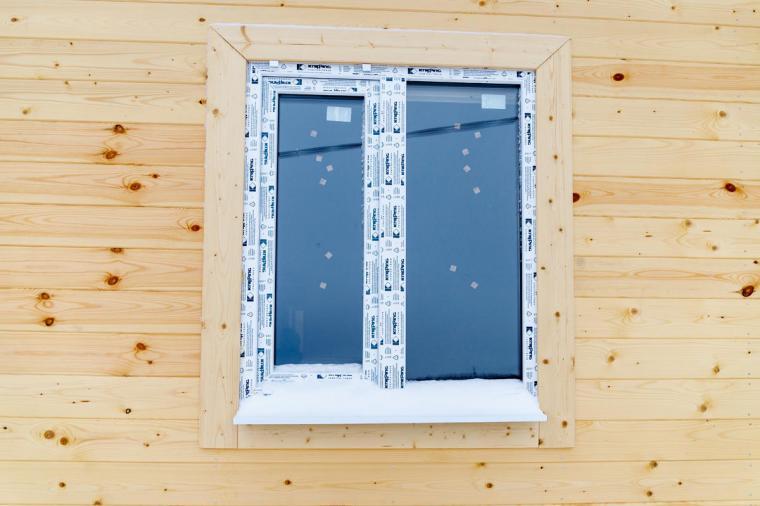 Выбираем готовые пластиковые окна - 766200703