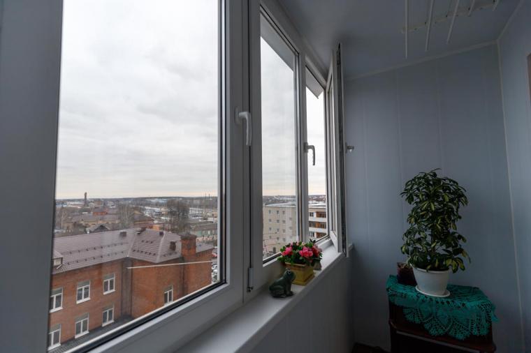 Пластиковые окна в Дергачево – заказывайте онлайн - 91183064