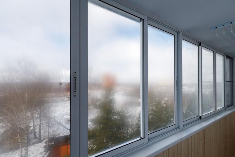 Сколько стоит остекление балкона в городе Павловский Посад: цена и сроки - 772226882