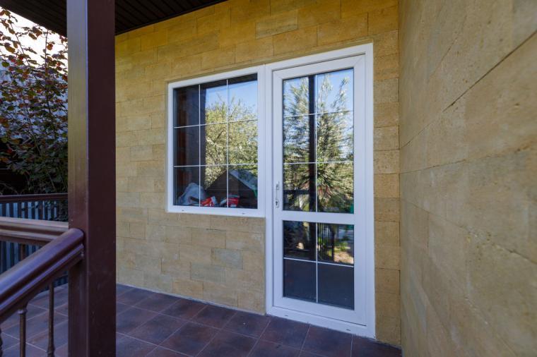 Пластиковые окна в Субботино – идеальное сочетание цены и качества - 803226185