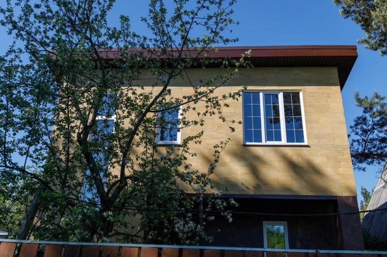 Пластиковые окна в Левкино - 820312396