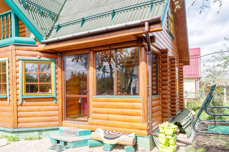 Окна для дачи в Чисто-Перхурово - 675397686