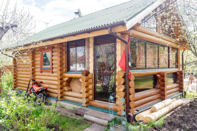 Окна для дачи в Чисто-Перхурово - 1018612000