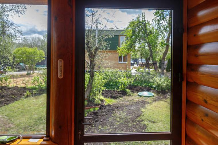 Окна для дачи в Чисто-Перхурово - 826256052
