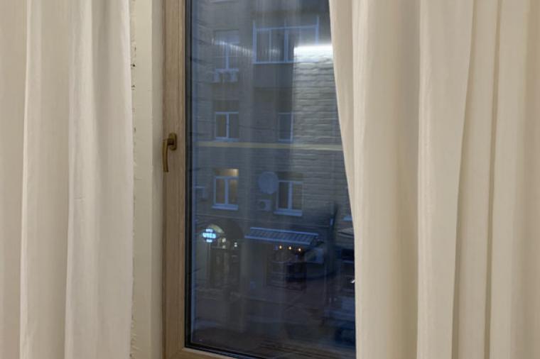 Шумоизоляционные окна - 609780384