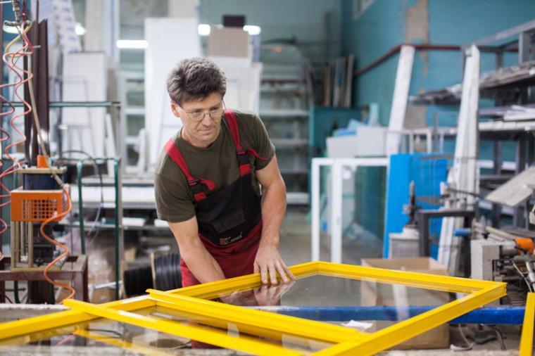 Почему стоит покупать пластиковые окна в Павловском Посаде от производителя? - 1296621390