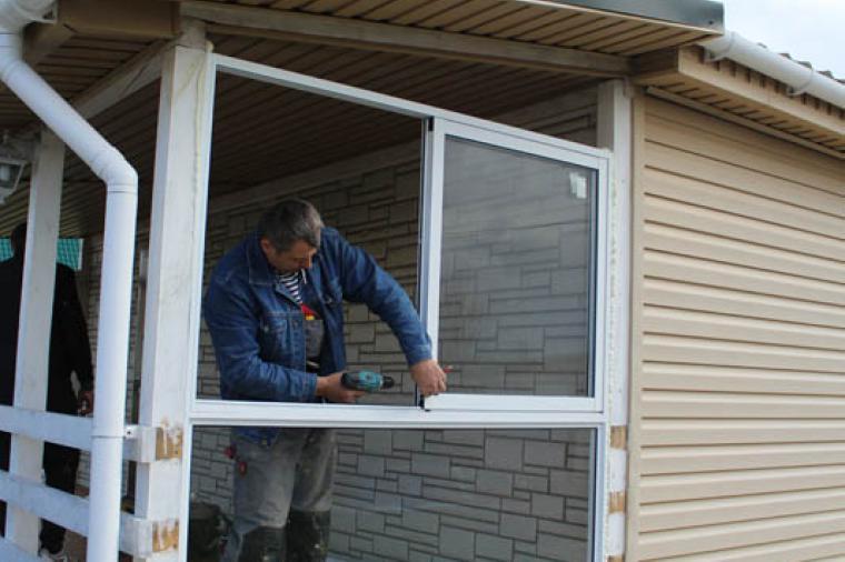 Купить пластиковые окна в Шебаново у производителя - 2109585472