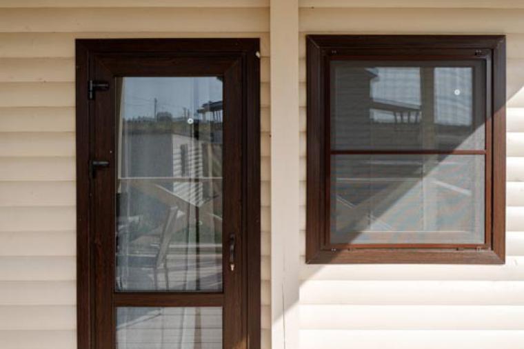 Пластиковые окна для дачи в Крупино - 1357731227