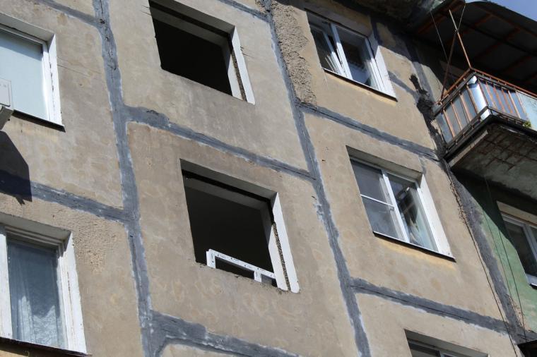 Пластиковые окна в подъезде: замена или ремонт? - 1693167276