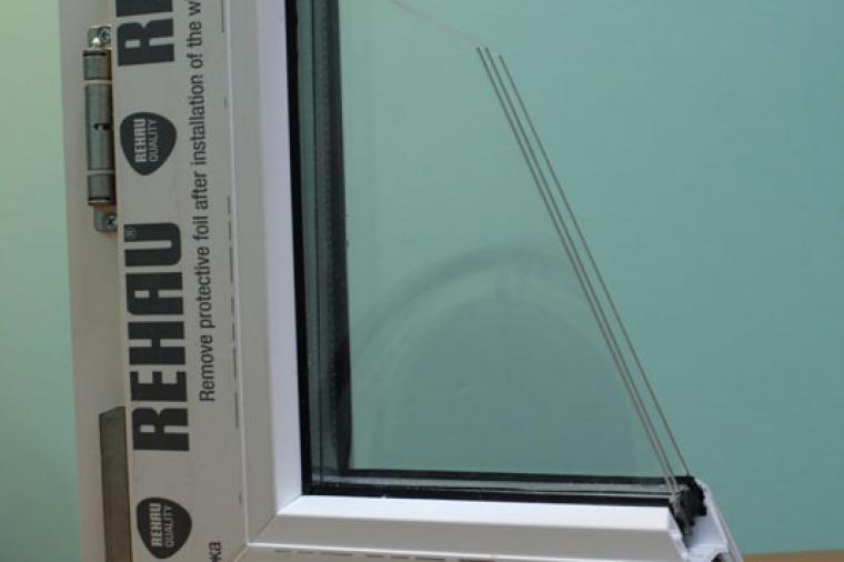 Шумоизоляционные окна - 1158233824