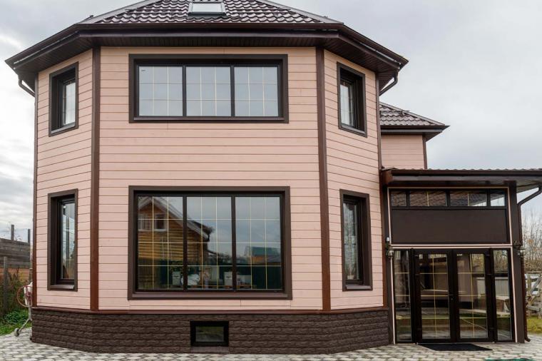 Пластиковые окна Куровское - 116091300