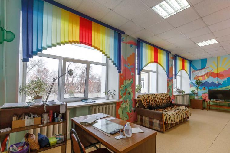Жалюзи в детский сад - 1139607398