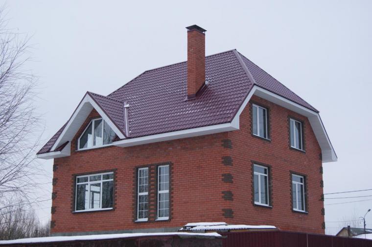 Пластиковые окна в поселке Мехлесхоза - 399387658