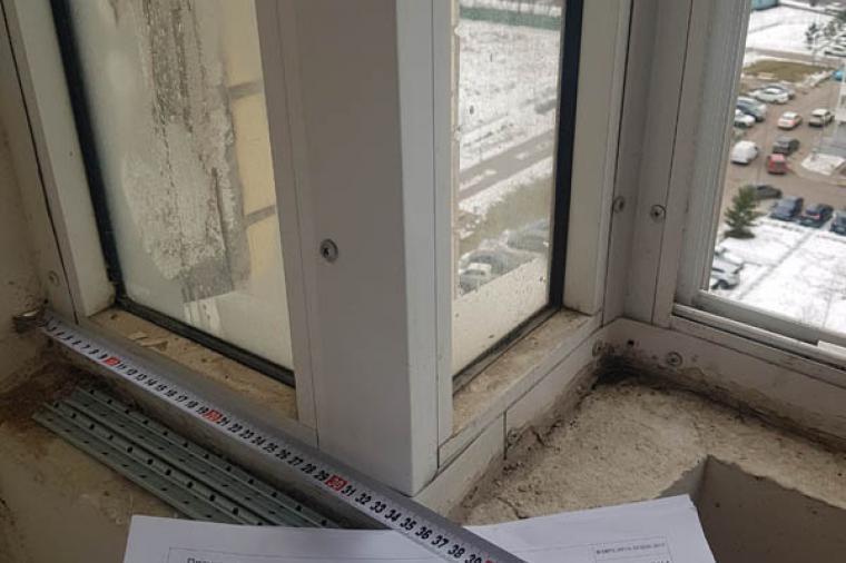 Черные окна ПВХ - 917478127