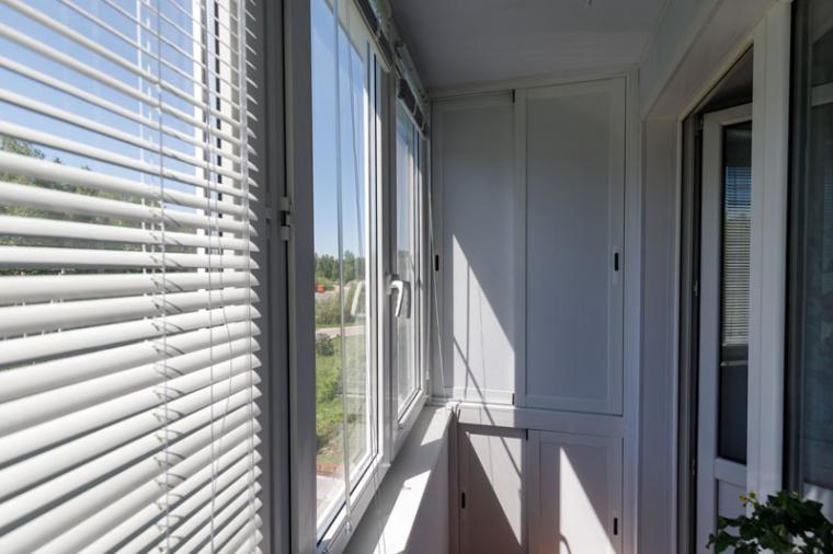 Недорогие пластиковые окна в Электростали - 1182941889