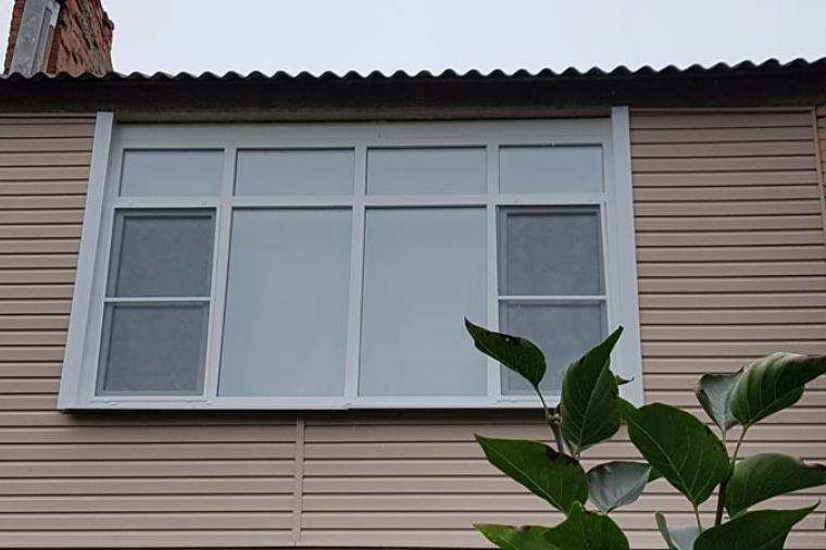 Остекление балкона в Орехово-Зуево: пластик или алюминий? - 1172240692