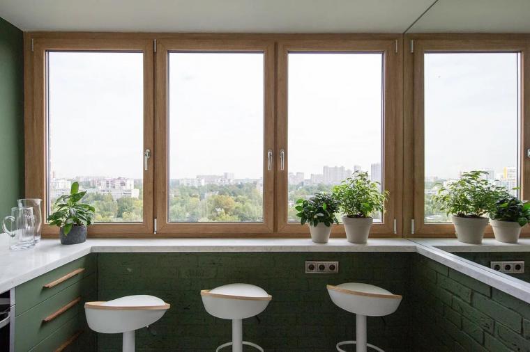 Как заказать окна в Ликино-Дулево? - 662211774