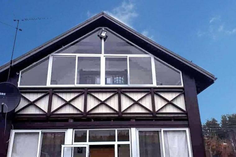 Раздвижные окна своими руками - 804255767