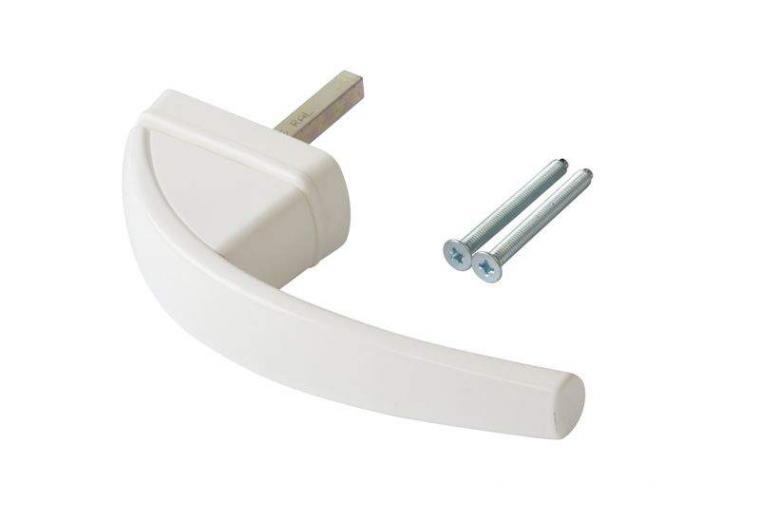 Какие оконные ручки для пластиковых окон лучше купить? - 508413323